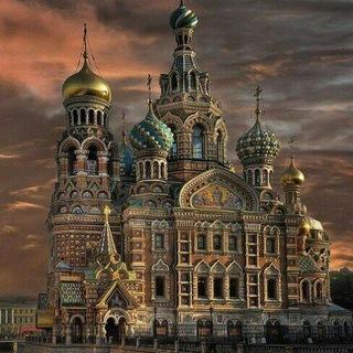 Интересный Петербург