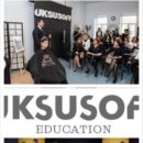 Uksusoff Education Воронеж