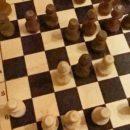 Шахматы в Ульяновске