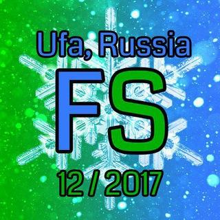 First Saturday UFA