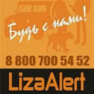 Liza Alert Курск