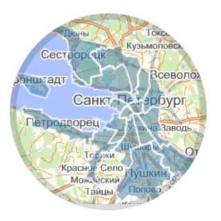 Новости районов Санкт-Петербурга