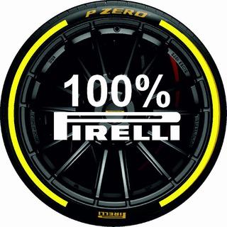 Pirelli Kirov
