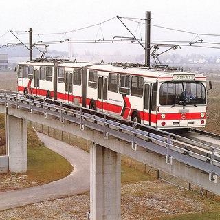 Smolensk Transport