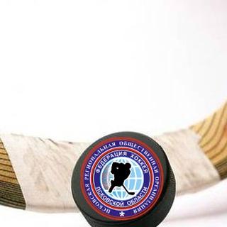 Псковский хоккей