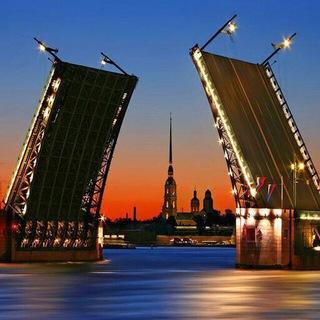 Санкт-Петербург. Чат