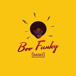 BooFunkyRadio  Музыка для вечеринок