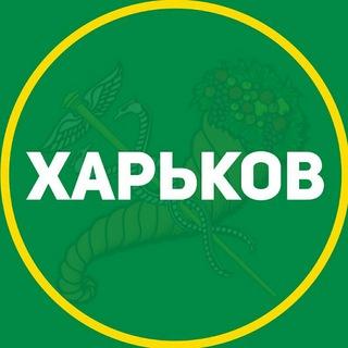 Мой Харьков (My Kharkiv)