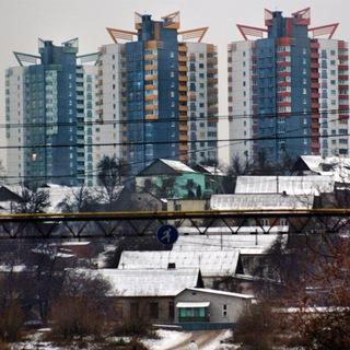 Минск и минчанин