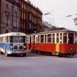 Как проехать в Петербурге?