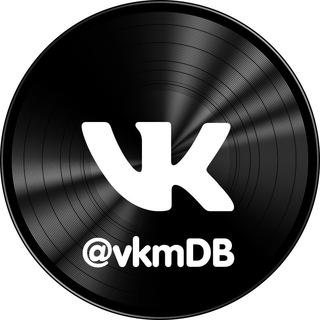 VK Music DB