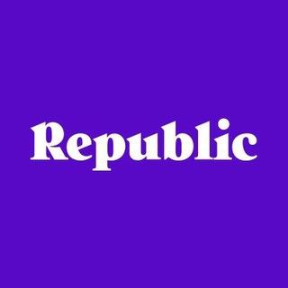Republic: истории и идеи
