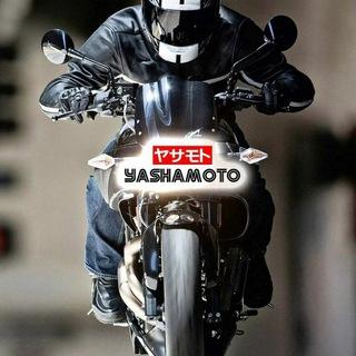 YASHAMOTO — мототовары в Донецке.