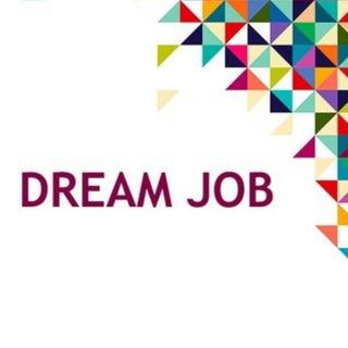 DreamJob: стажировки и вакансии в Минске