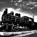 Магнитогорский паровоз
