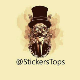 Stickers Tops