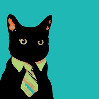 Bussines Cat