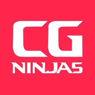Cgninjas | Учебные материалы по CG и VFX