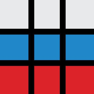 Перекрытая Россия