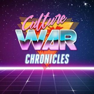 ⚔️ Хроники культурной войны