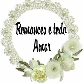 Romances e Todo Amor