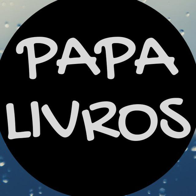 PAPA LIVROS