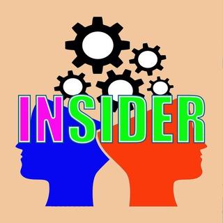 Инсайдер |книги|лайфхаки|курсы|бизнес|