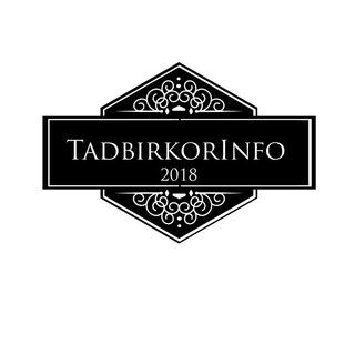 Tadbirkor.Info