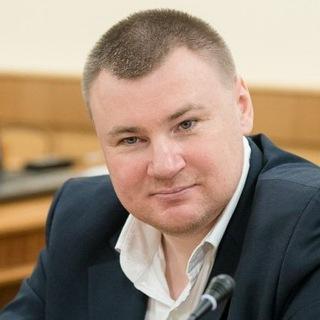 Юрист Антон Долгих