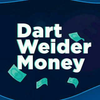 Dart Weider Money