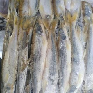 Рыбный рынок Сахалина