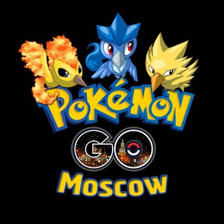 [F] Pokemon GO Moscow