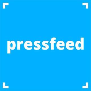 Pressfeed. Маркетинг без бюджета