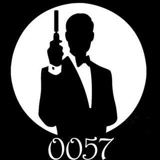 Агент 0057