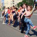 Фитнес в Архангельске