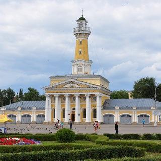 Костромские новости