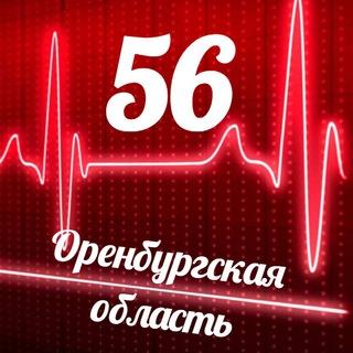 Мониторинг 56 Оренбургская область