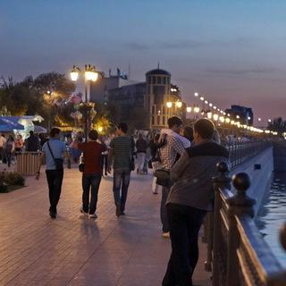 Астрахань online (чат)