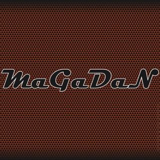 г. Магадан