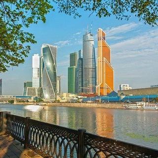 Чат Москвы   Chat Moscow &1